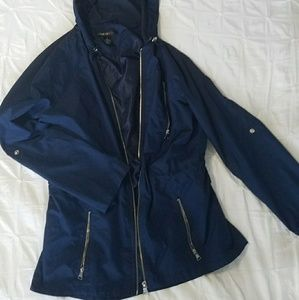 Style and Co Sport Rain Jacket ☔